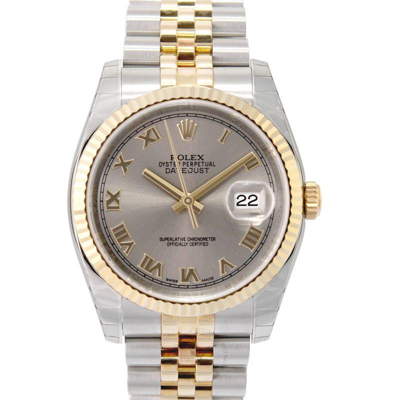 Rolex Datejust 116233/3