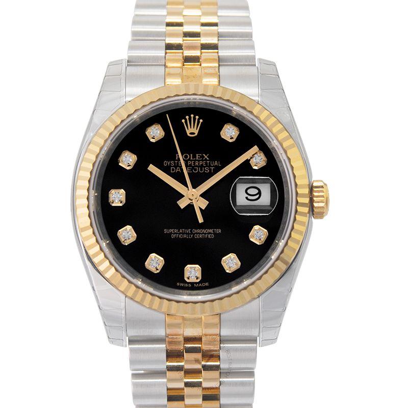 Rolex Datejust 116233/5