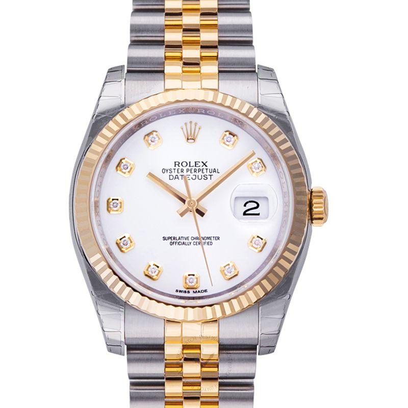 Rolex Datejust 116233/6