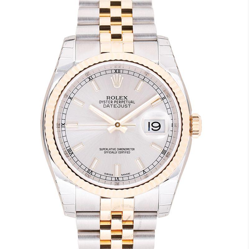 Rolex Datejust 116233/8