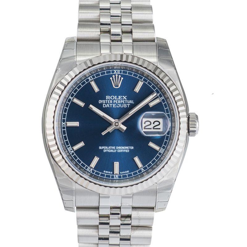 Rolex Datejust 116234/27