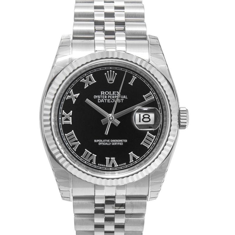 Rolex Datejust 116234/36
