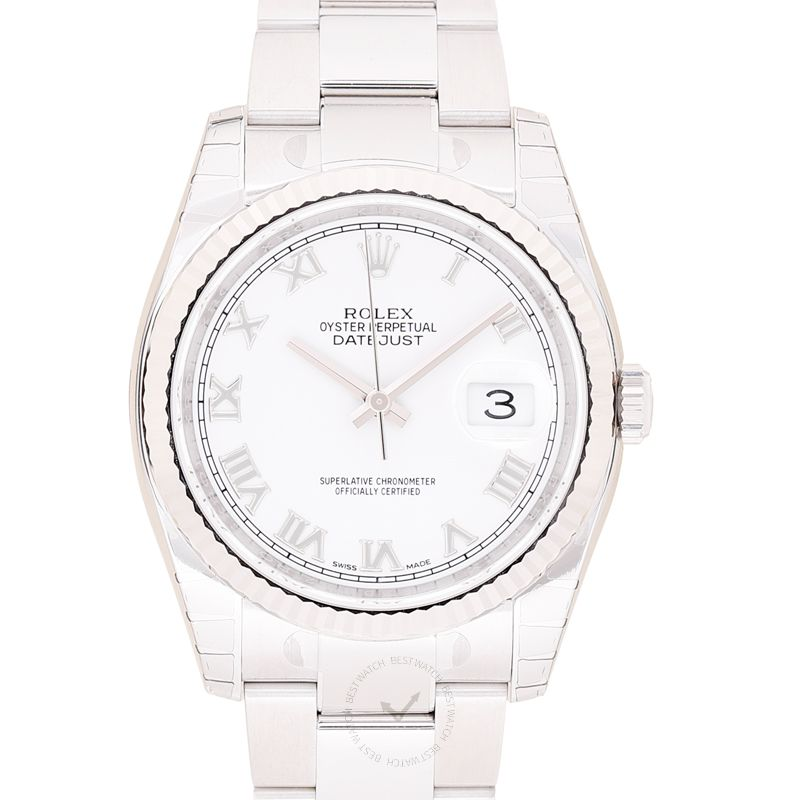 Rolex Datejust 116234/48