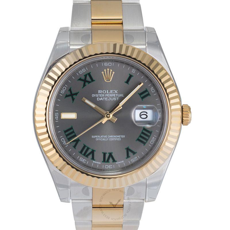 Rolex Datejust 116333/2