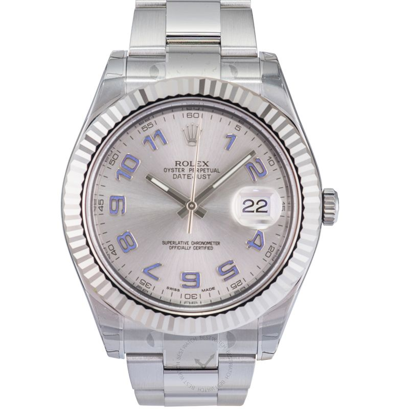 Rolex Datejust 116334/2