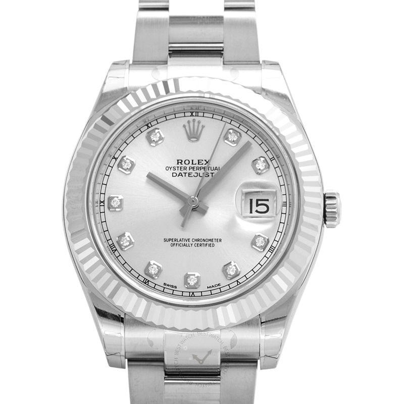 Rolex Datejust 116334/7