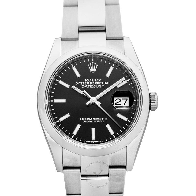 Rolex Datejust 126200-0004