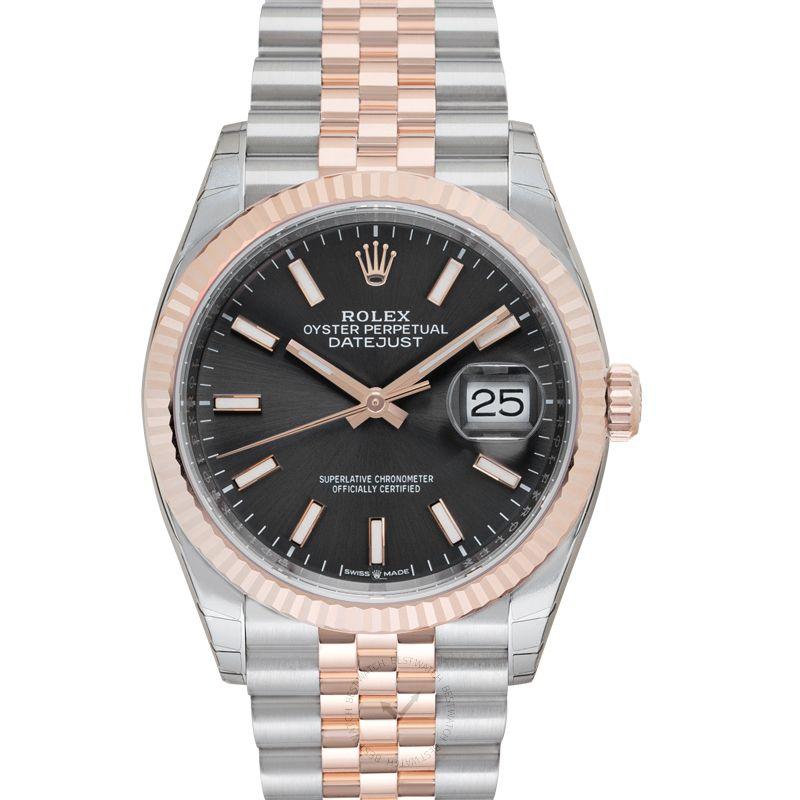 Rolex Datejust 126231-0013