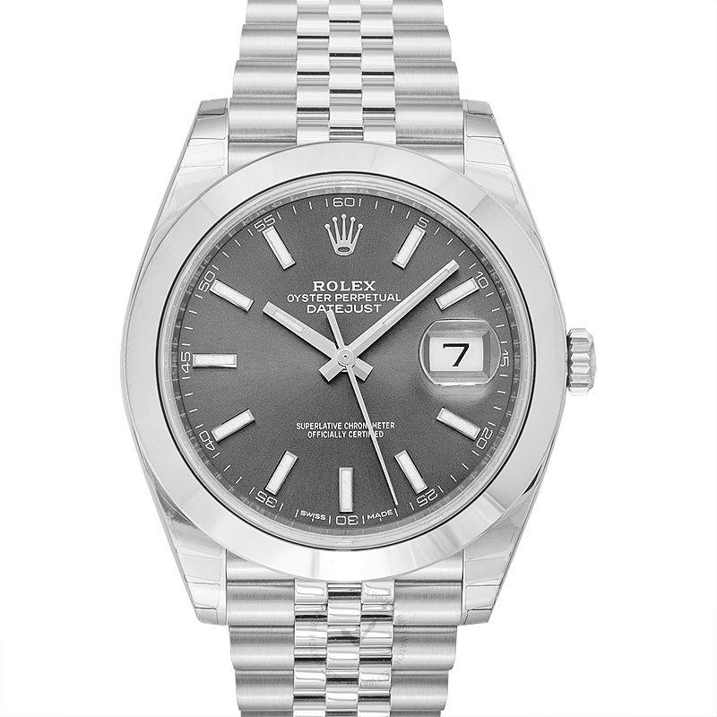 Rolex Datejust 126300-0008