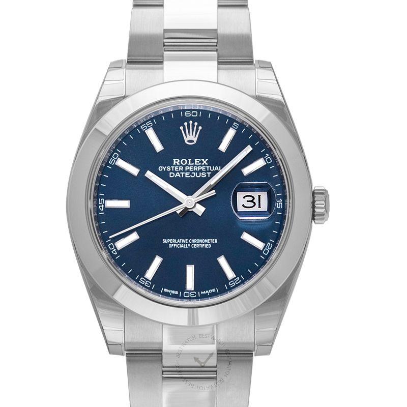 Rolex Datejust 126300-2