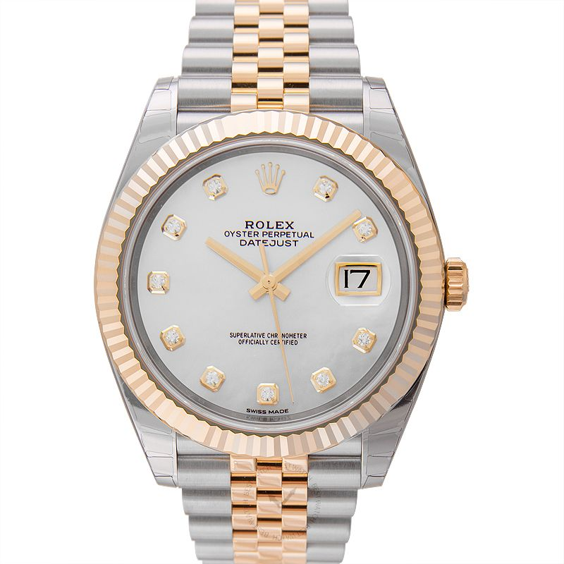 Rolex Datejust 126333-0018G