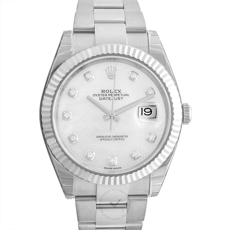Rolex Datejust 126334-0019G
