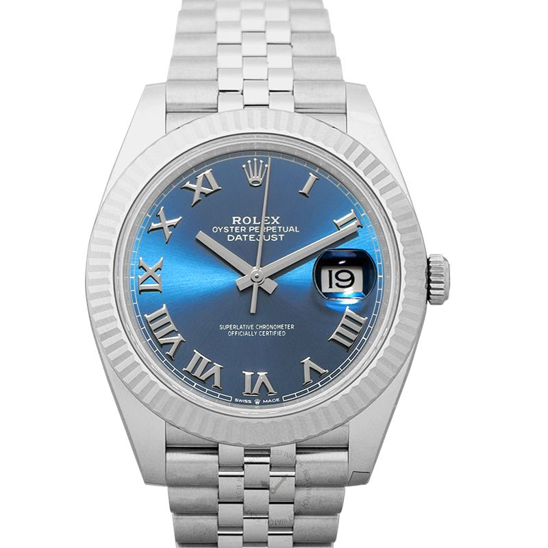 Rolex Datejust 126334-0026
