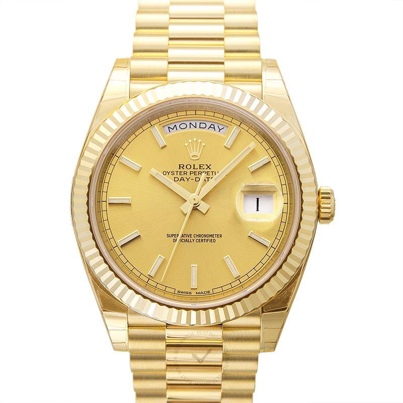 Rolex Day Date 228238-0003