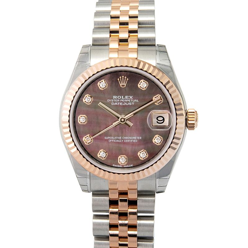 Rolex Lady Datejust 178271-0032G
