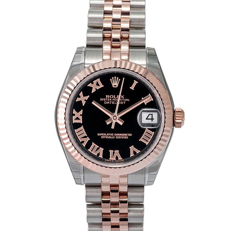 Rolex Lady Datejust 178271-11