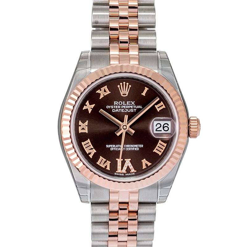 Rolex Lady Datejust 178271-20J