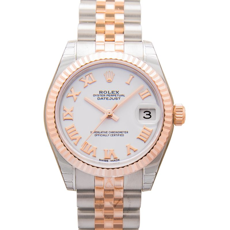 Rolex Lady Datejust 178271/6