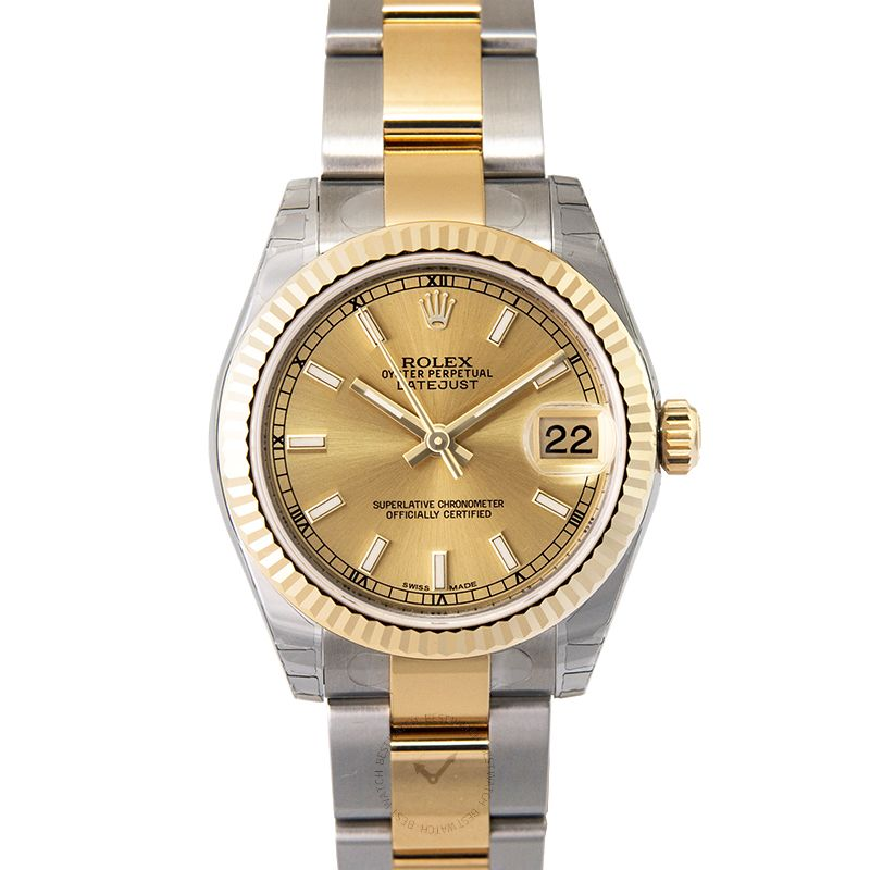Rolex Lady Datejust 178273-0009