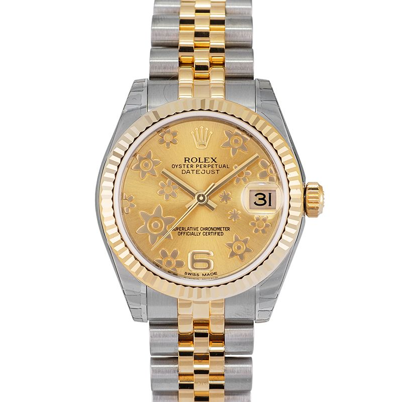 Rolex Lady Datejust 178273-23