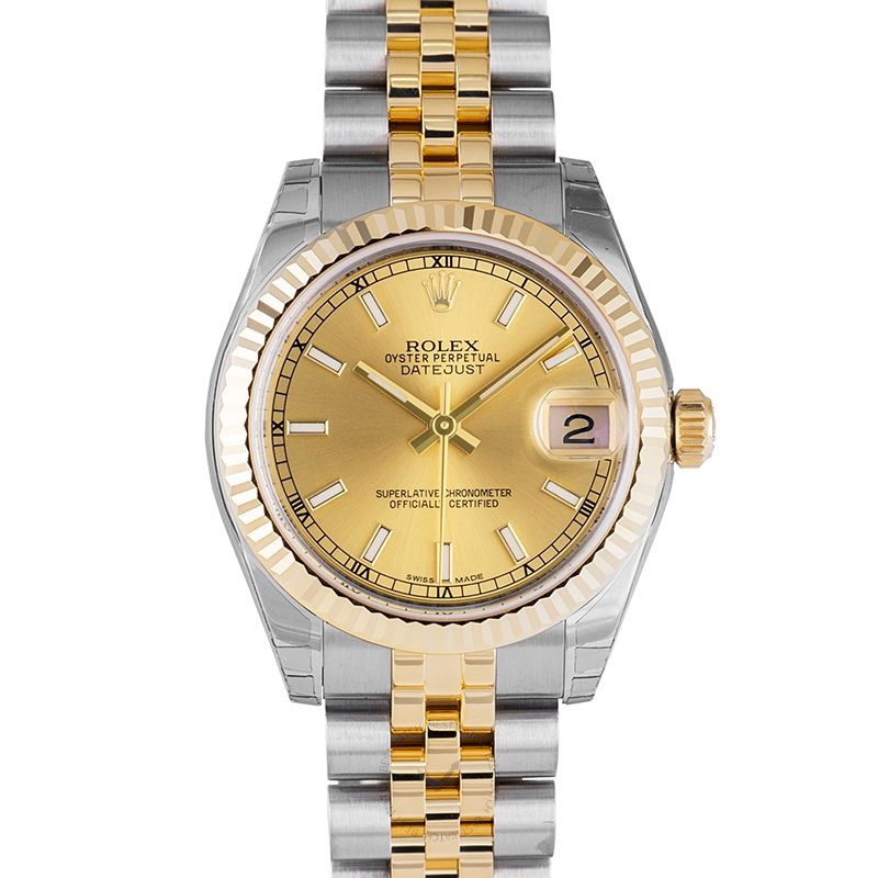 Rolex Lady Datejust 178273/9