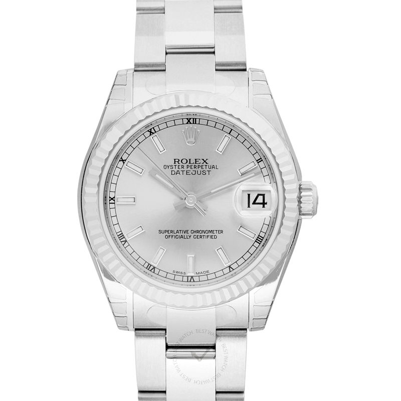 Rolex Lady Datejust 178274-0025