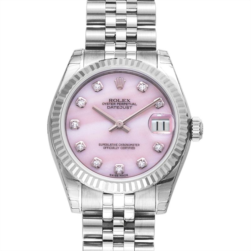 Rolex Lady Datejust 178274-0043G