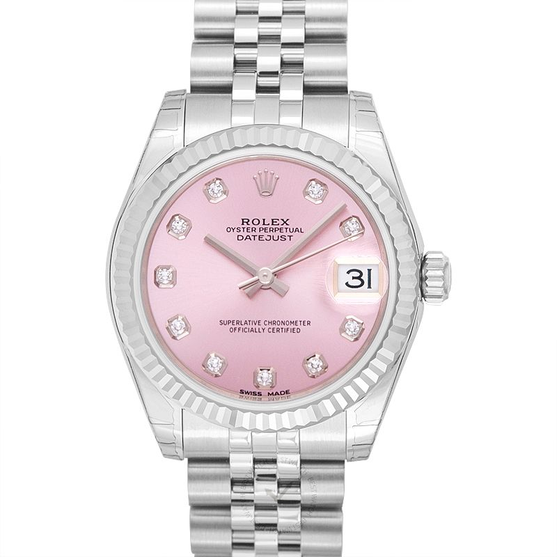 Rolex Lady Datejust 178274/17