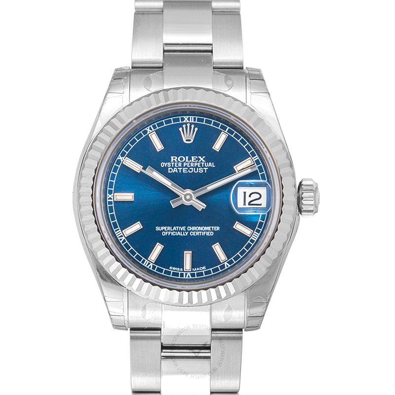 Rolex Lady Datejust 178274/28