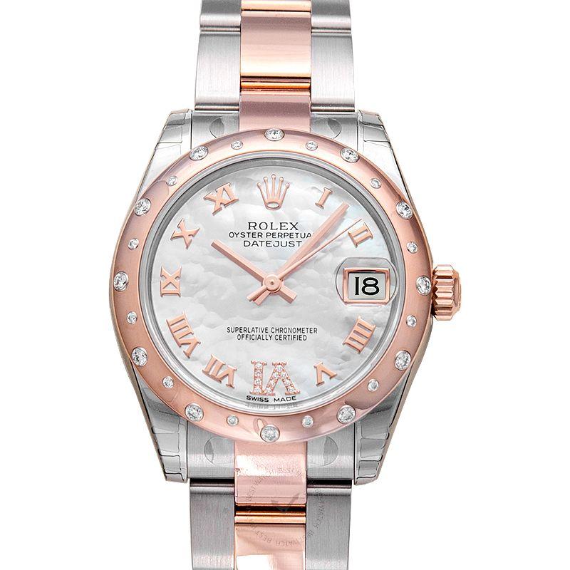 Rolex Lady Datejust 178341-0012G