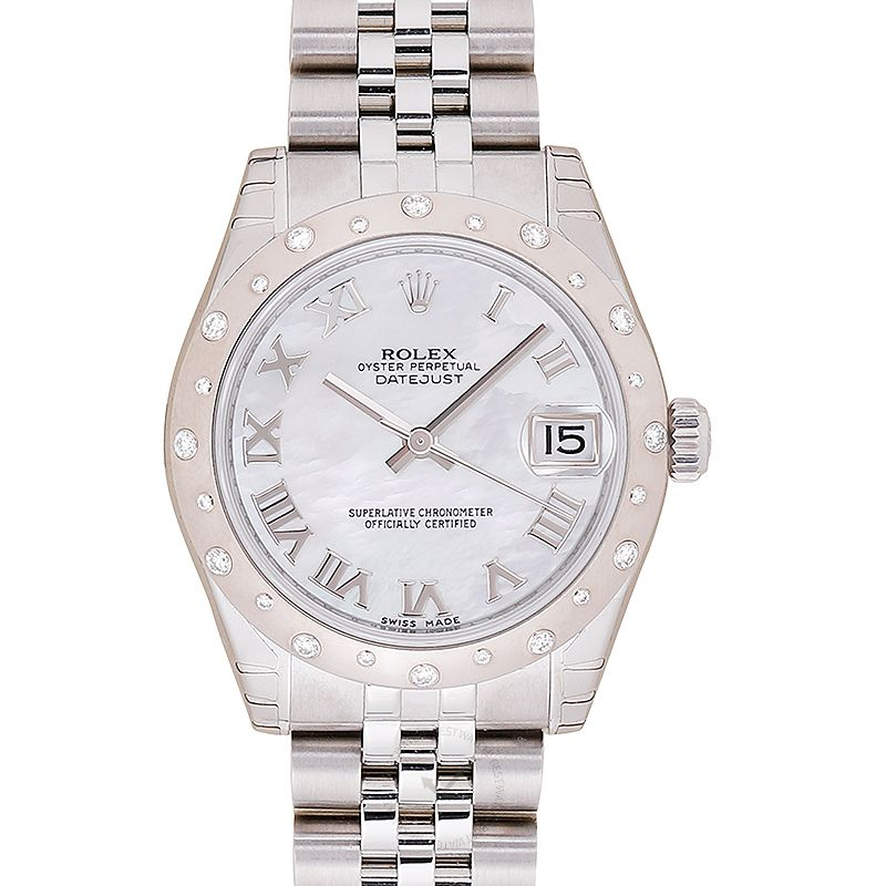 Rolex Lady Datejust 178344-0007