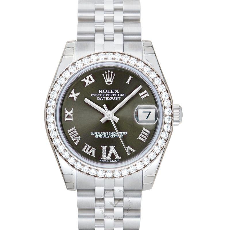 Rolex Lady Datejust 178384/4