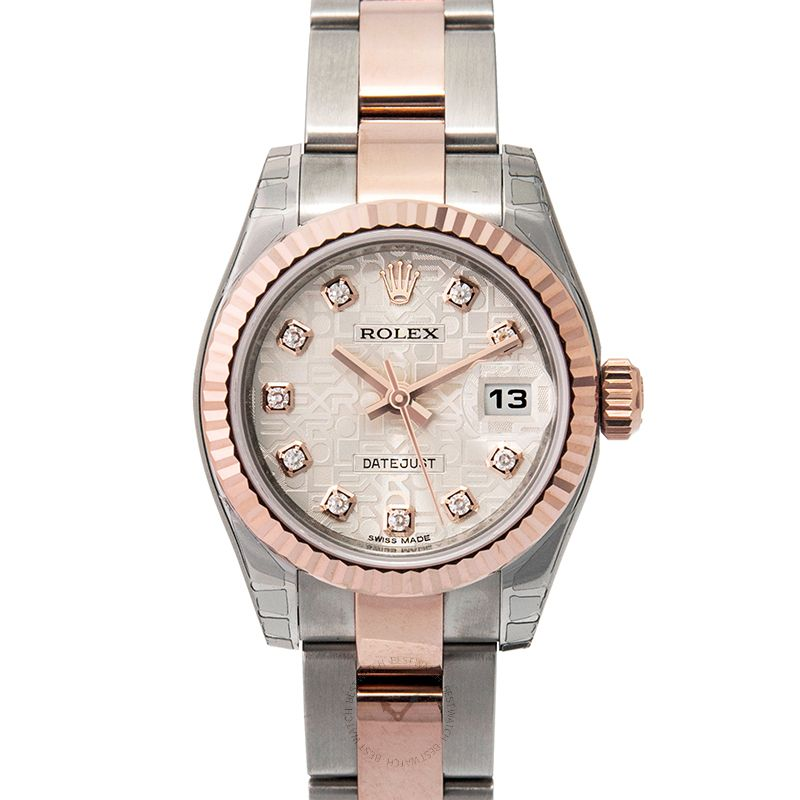 Rolex Lady Datejust 179171-38
