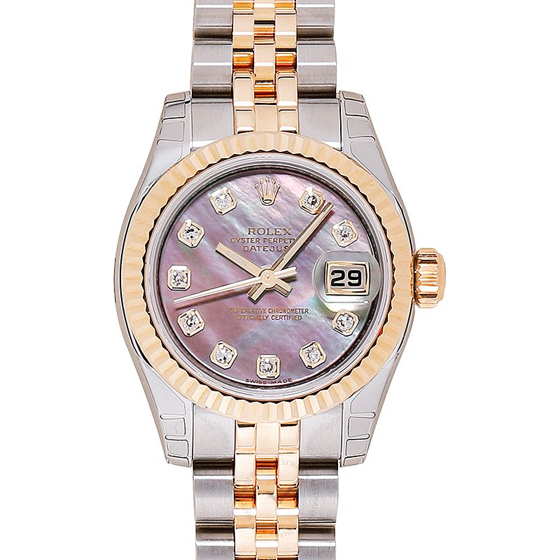 Rolex Lady Datejust 179173/2