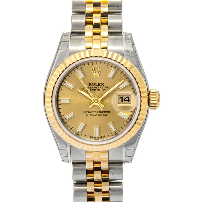Rolex Lady Datejust 179173/7