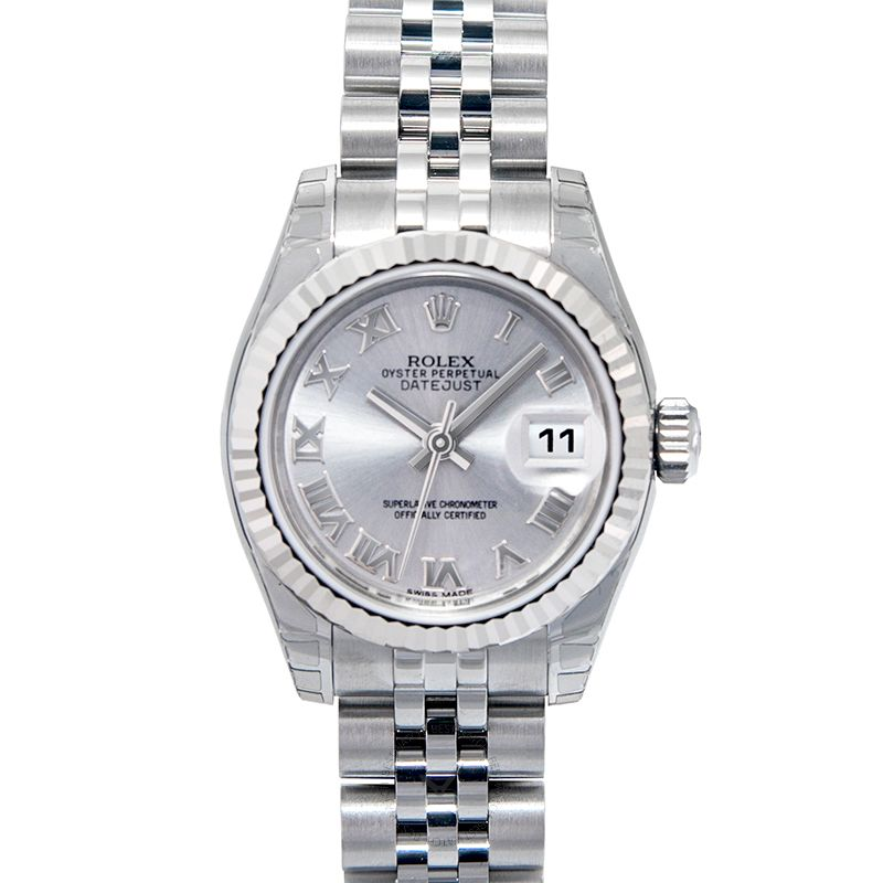 Rolex Lady Datejust 179174/8