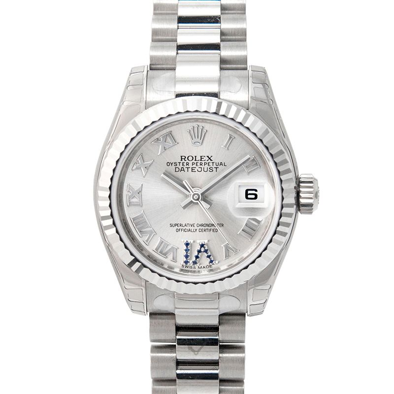 Rolex Lady Datejust 179179-G-R-P