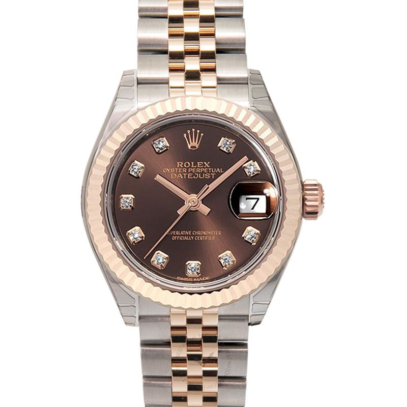 Rolex Lady Datejust 279171-0011G