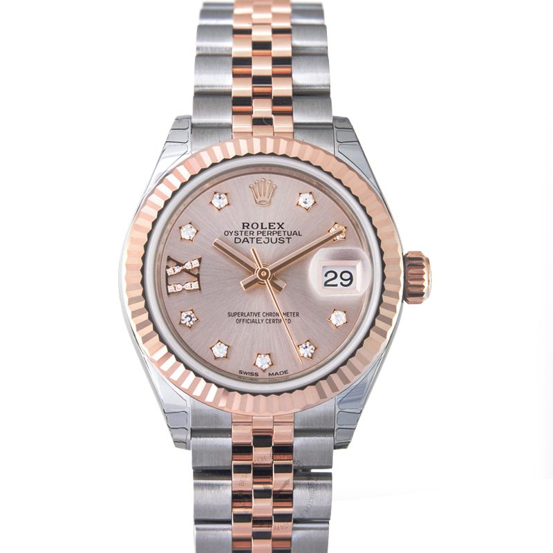Rolex Lady Datejust 279171-0019G