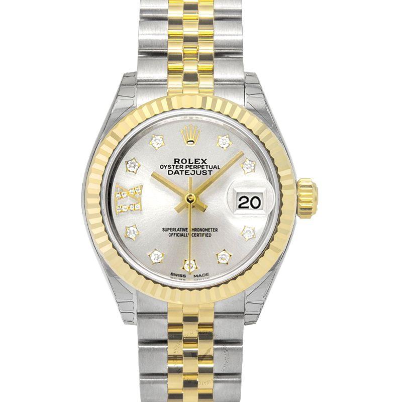 Rolex Lady Datejust 279173-0003G