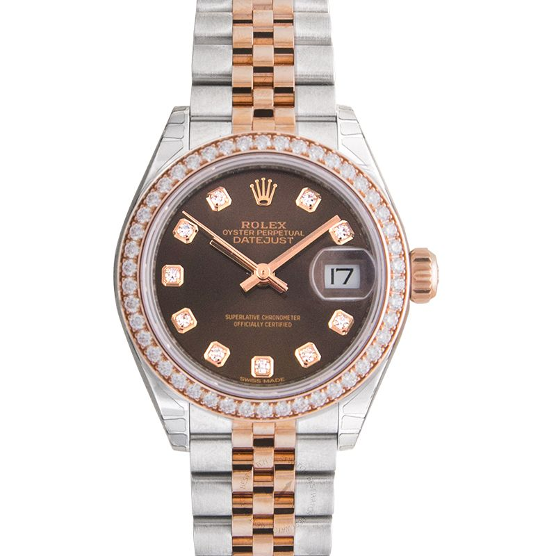Rolex Lady Datejust 279381RBR-0011G