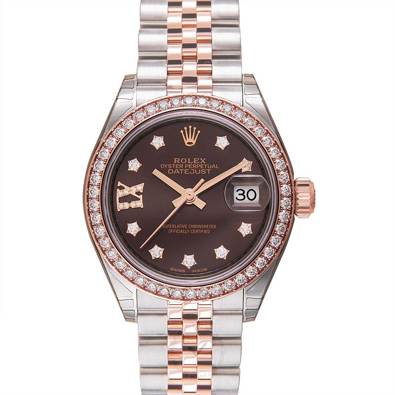 Rolex Lady Datejust 279381RBR-0011NRG