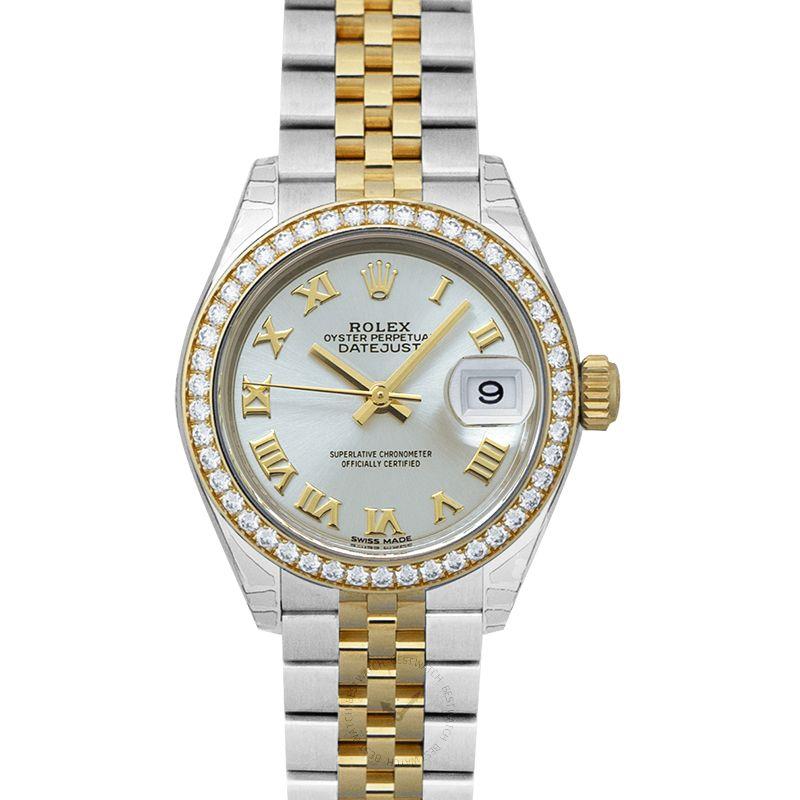 Rolex Lady Datejust 279383RBR-0005