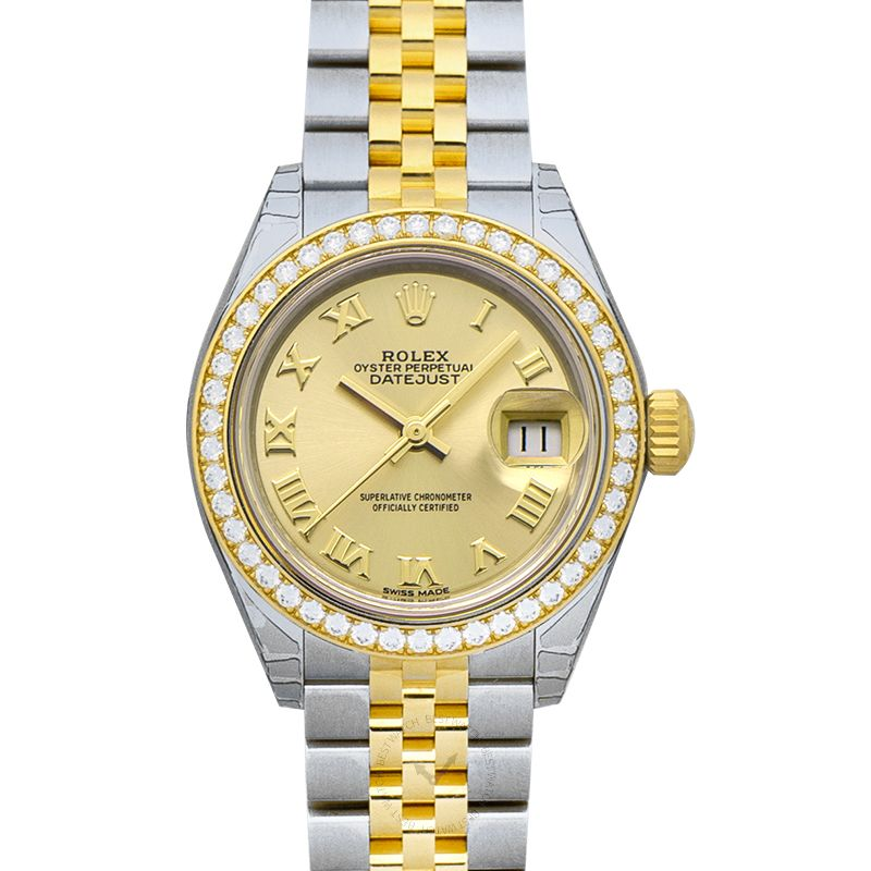 Rolex Lady Datejust 279383RBR-0009G