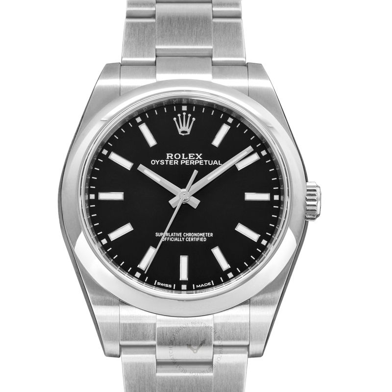 Rolex Oyster Perpetual 114300-0005
