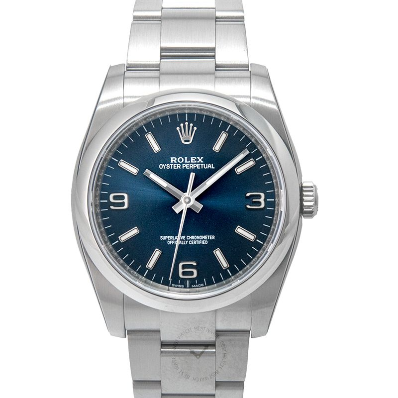 Rolex Oyster Perpetual 116000/7