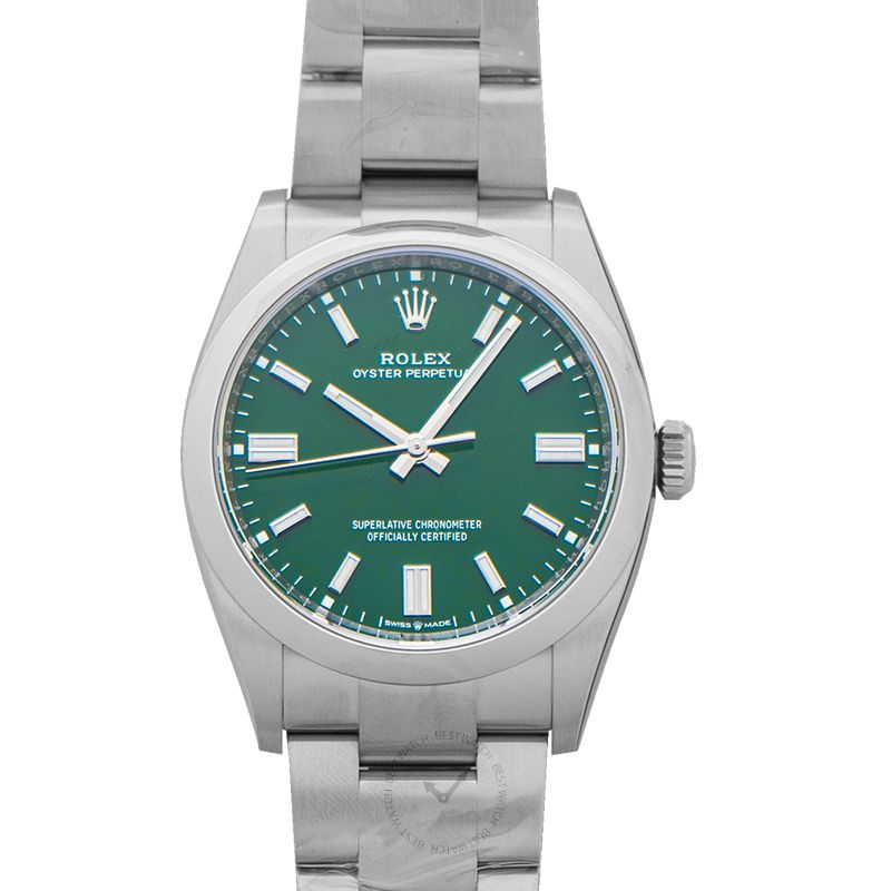 Rolex Oyster Perpetual 126000-0005