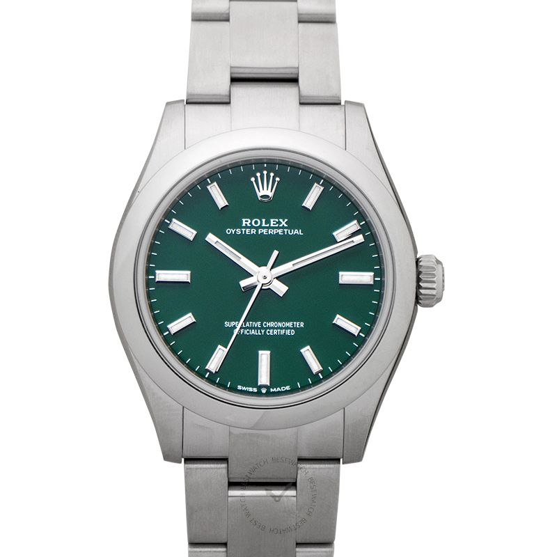 Rolex Oyster Perpetual 277200-0006