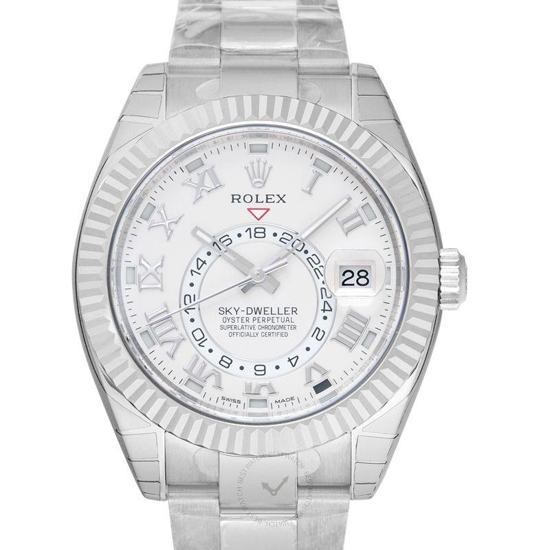 Rolex Sky Dweller 326939-0001