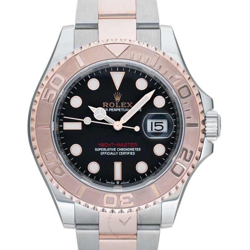 Rolex Yacht Master 126621-0002